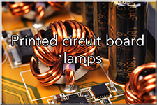 Printed-circuit-board-lamp