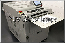 UV-coater-lamp