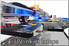 UV-inkjet-lamps
