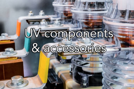 UV Components & Accessories